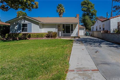 Photo of 4595 Rosewood Place, Riverside, CA 92506 (MLS # IV21230853)