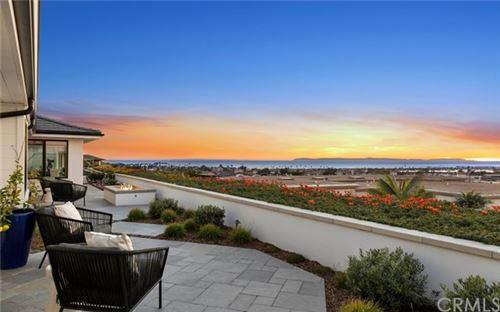 Photo of 1033 Goldenrod Avenue, Corona del Mar, CA 92625 (MLS # NP21049853)