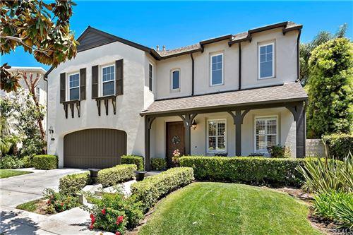 Photo of 24 Winfield Drive, Ladera Ranch, CA 92694 (MLS # OC21114853)