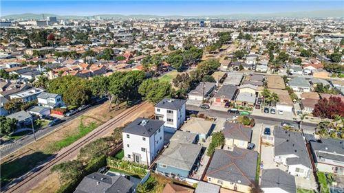 Photo of 4628 W 163rd Street, Lawndale, CA 90260 (MLS # SB20238853)