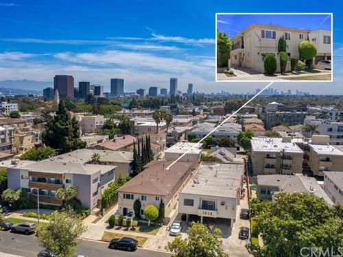 Photo of 1032 S Bedford Street, Los Angeles, CA 90035 (MLS # SB21125853)