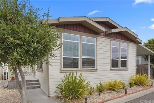 Photo of 3057 S Higuera Street #26, San Luis Obispo, CA 93401 (MLS # SC21205853)