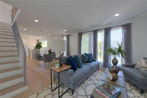 Photo of 12366 Laurel Terrace Drive, Studio City, CA 91604 (MLS # SR20124853)