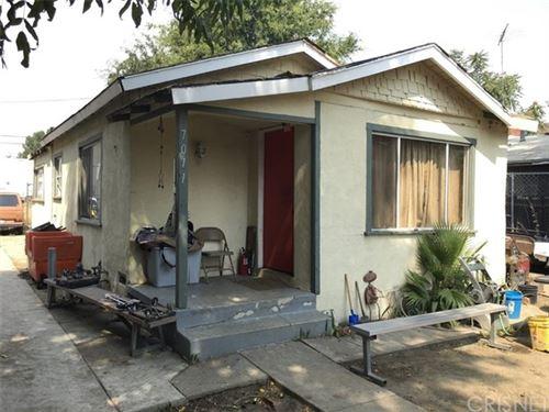 Photo of 7011 Remmet Avenue, Canoga Park, CA 91303 (MLS # SR20177853)