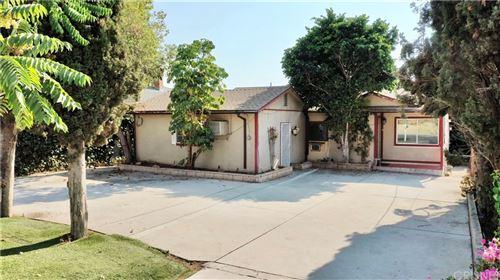Photo of 13388 Foothill Boulevard, Sylmar, CA 91342 (MLS # SR21208853)