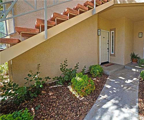 Photo of 23735 Del Monte Drive #163, Valencia, CA 91355 (MLS # SR21231853)
