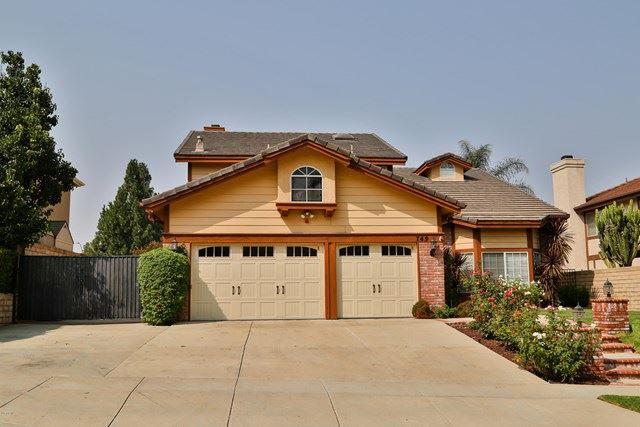 749 Cinnabar Place, Simi Valley, CA 93065 - MLS#: 220009853