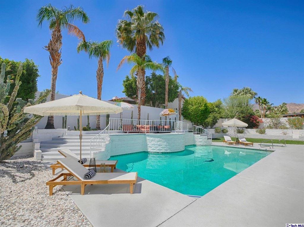 73011 Somera Road, Palm Desert, CA 92260 - MLS#: 320007853