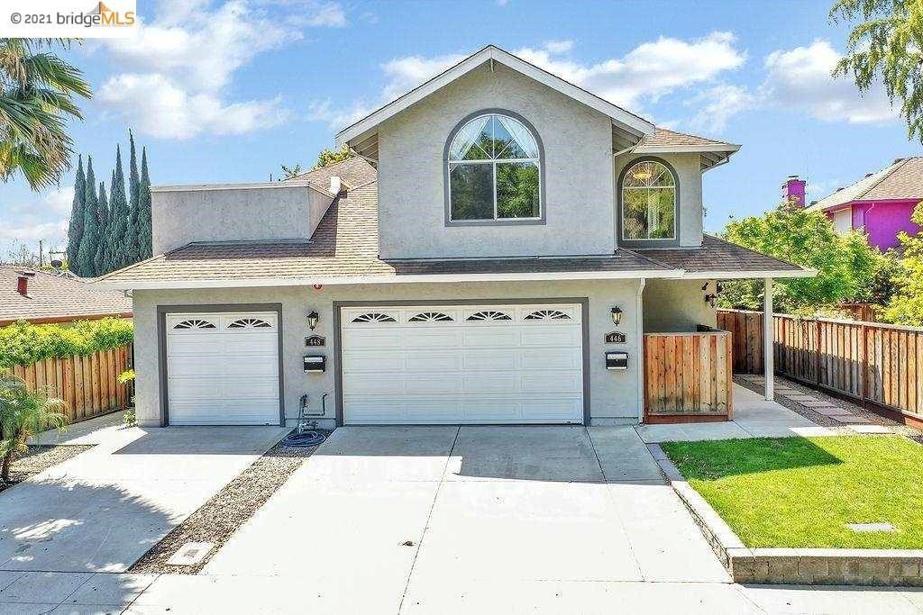 446 Banning Ave, Sunnyvale, CA 94086 - #: 40950853