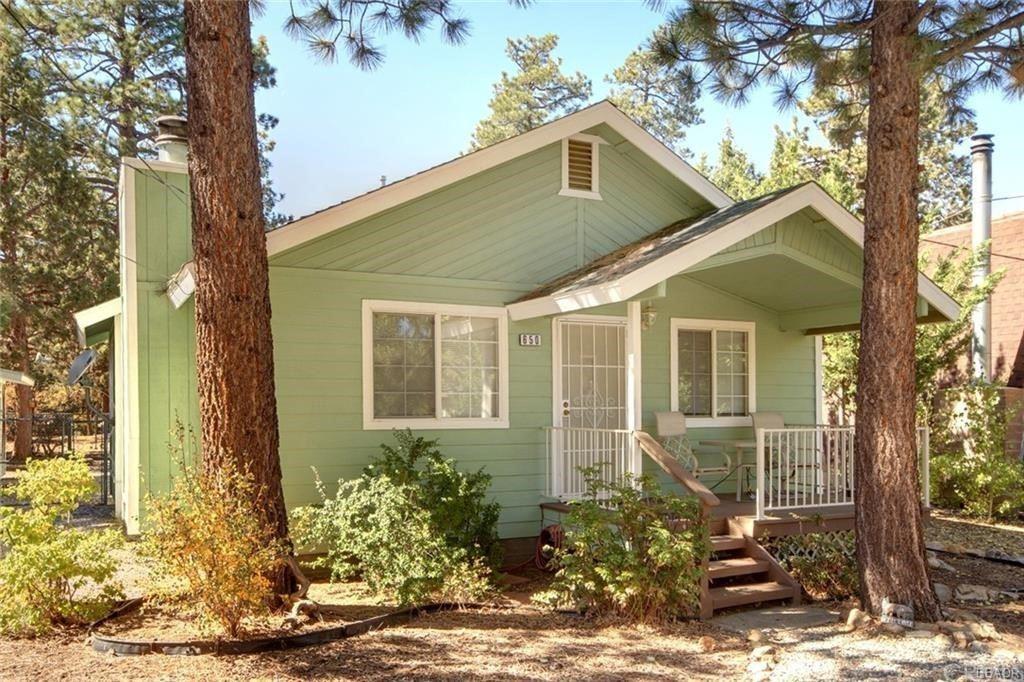 650 Riverside Avenue, Sugarloaf, CA 92386 - MLS#: EV21217853