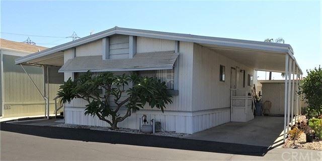 Photo of 1540 E Trenton Avenue #140, Orange, CA 92867 (MLS # IG21148853)