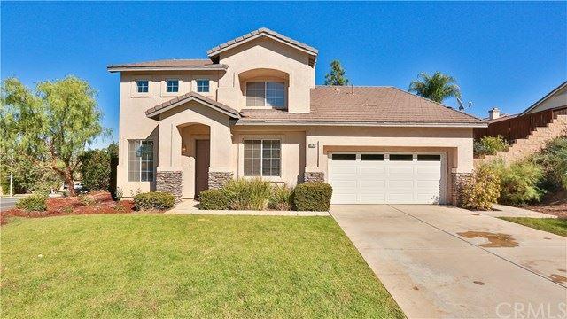 4147 Bennett Avenue, Corona, CA 92883 - MLS#: IV20235853