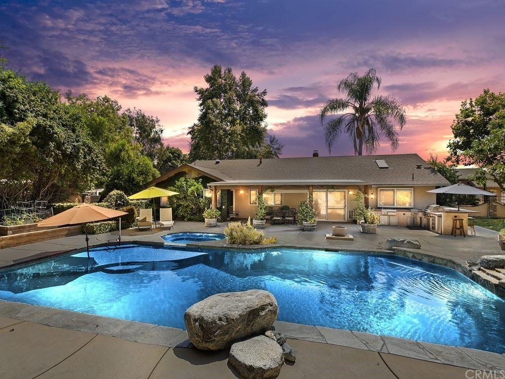 2927 English Place, Chino Hills, CA 91709 - MLS#: IV21141853