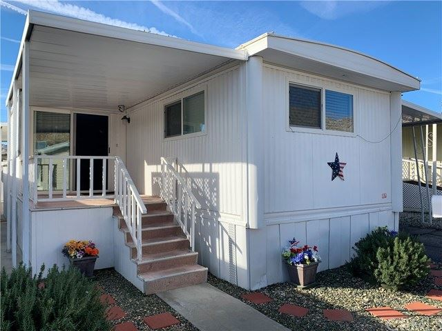 56254 29 Palms Hwy #128, Yucca Valley, CA 92284 - MLS#: JT21037853