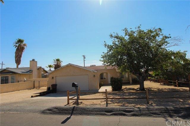 5977 Encelia Drive, Twentynine Palms, CA 92277 - MLS#: JT21143853