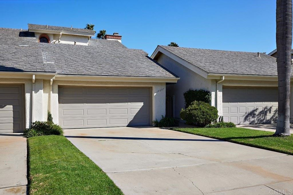 16057 Via de las Palmas, Rancho Santa Fe, CA 92091 - MLS#: NDP2110853