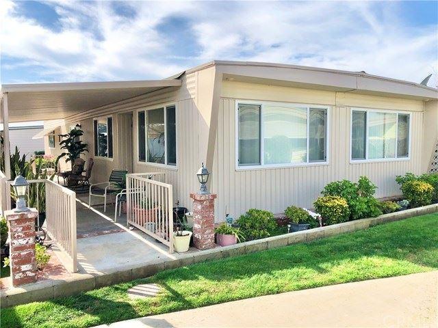 16759 Lake Knoll #192, Yorba Linda, CA 92886 - MLS#: OC20039853