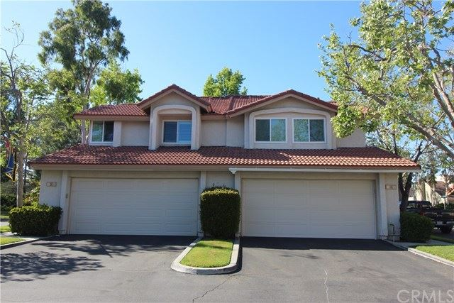 4 Windy Hill Lane #72, Laguna Hills, CA 92653 - MLS#: OC20056853