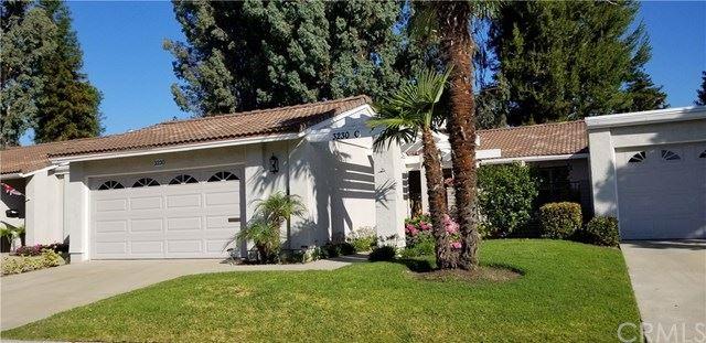 3230 Via Carrizo #C, Laguna Woods, CA 92637 - MLS#: OC20192853