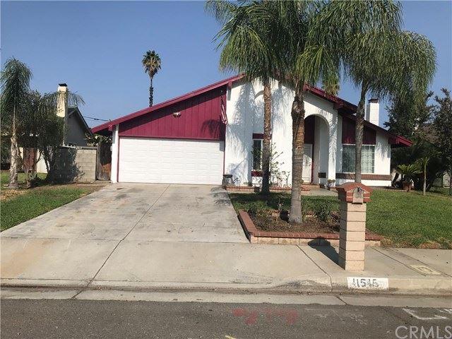 11545 Inwood Drive, Riverside, CA 92503 - MLS#: OC20219853