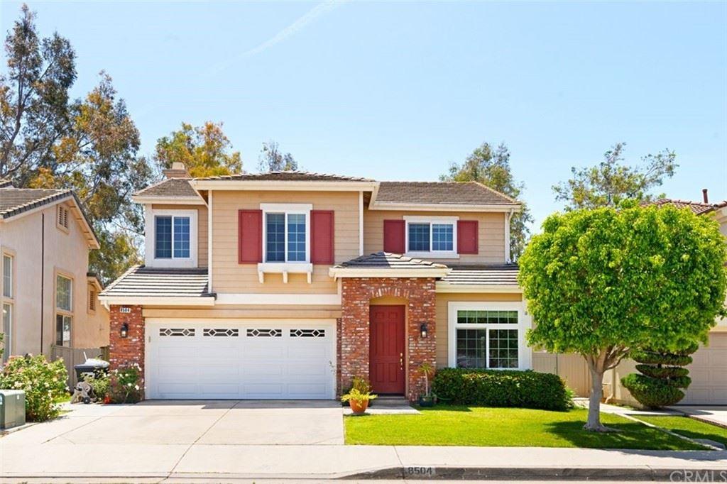 8504 E Heatherview Lane, Orange, CA 92869 - MLS#: OC21113853