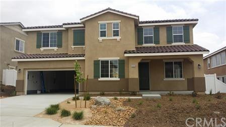 12632 Lemon Tree Road, Moreno Valley, CA 92555 - MLS#: OC21195853