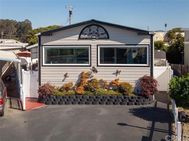 Photo of 319 N Highway 1, Grover Beach, CA 93433 (MLS # PI20042853)