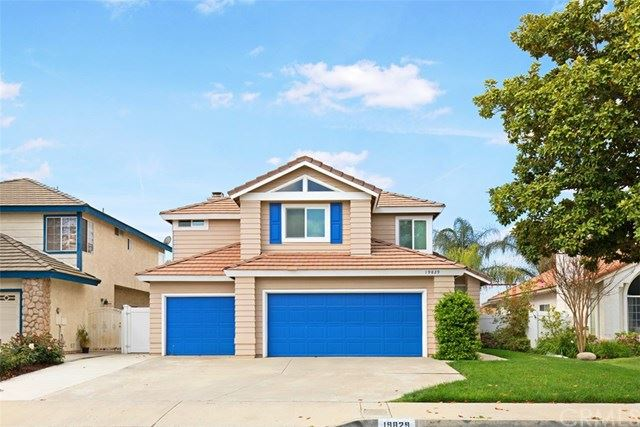 19829 Westerly Drive, Riverside, CA 92508 - MLS#: PW21076853