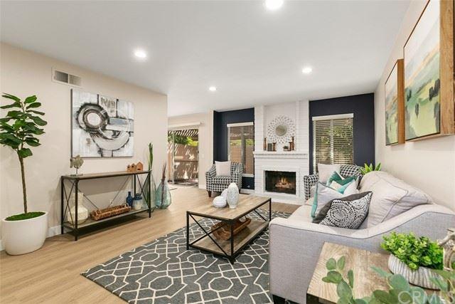 2309 Applewood Circle #15, Fullerton, CA 92833 - MLS#: PW21126853