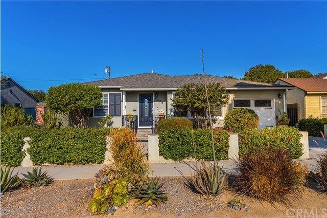 5309 E Daggett Street, Long Beach, CA 90815 - MLS#: RS20214853