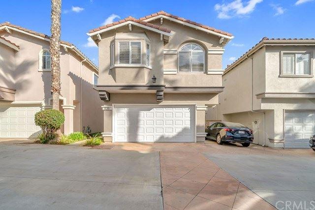 536 Maria S Avenue, Redondo Beach, CA 90277 - MLS#: SB21006853