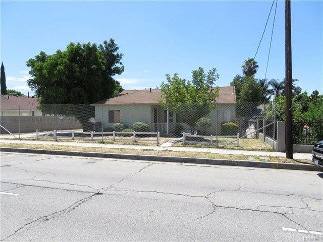 15216 Chatsworth Street, Los Angeles, CA 91345 - MLS#: SR20146853
