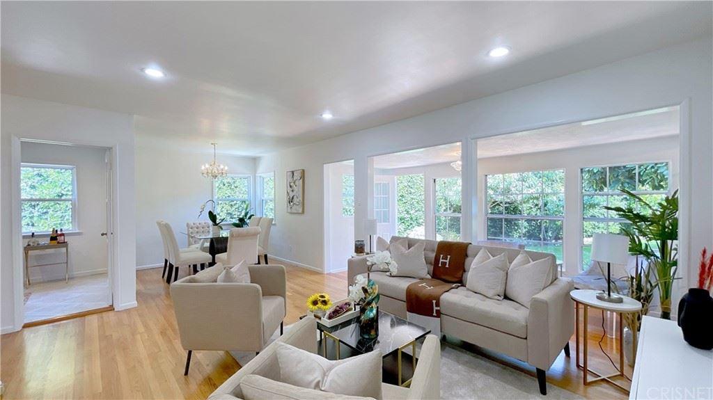 1805 Warwick Avenue, Santa Monica, CA 90404 - MLS#: SR21198853