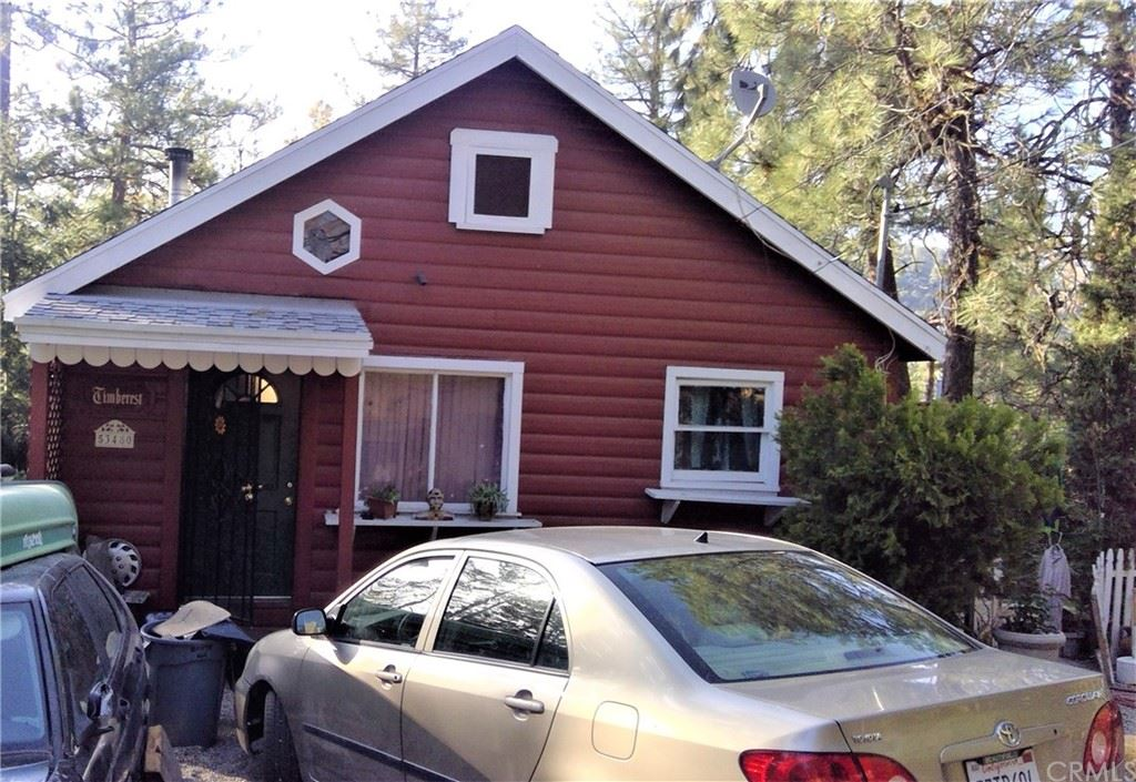 53480 Country Club Drive, Idyllwild, CA 92549 - MLS#: SW21097853