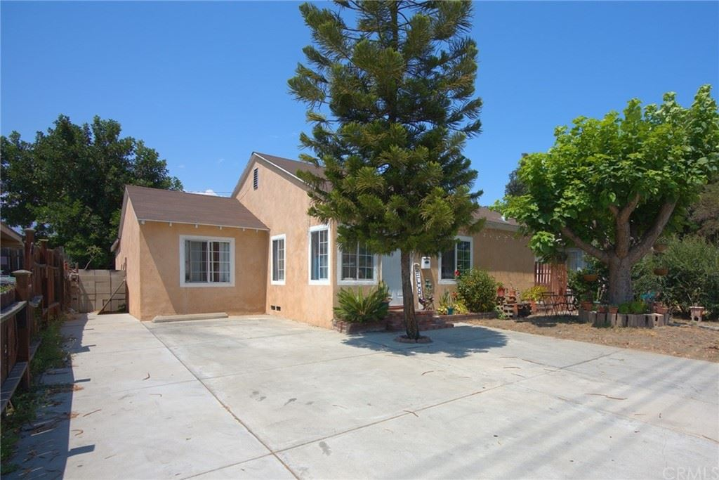 14217 Los Angeles Street, Baldwin Park, CA 91706 - MLS#: TR21103853