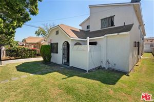 Photo of 3530 W 67TH Street, Los Angeles, CA 90043 (MLS # 19521854)