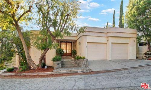Photo of 4991 MEDINA Drive, Woodland Hills, CA 91364 (MLS # 20580854)