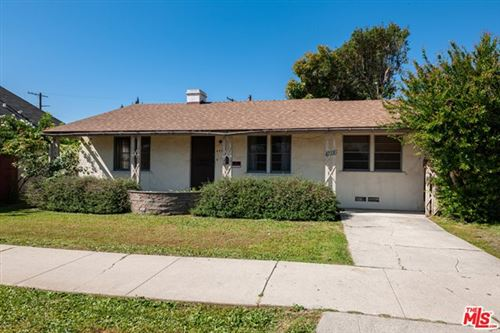 Photo of 4739 SAWTELLE, Culver City, CA 90230 (MLS # 20581854)