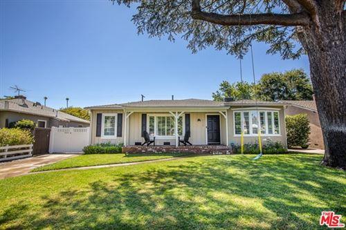 Photo of 4625 Varna Avenue, Sherman Oaks, CA 91423 (MLS # 20599854)