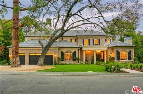 Photo of 1742 Claridge Street, Arcadia, CA 91006 (MLS # 21675854)