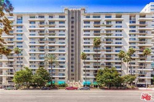 Photo of 10535 Wilshire Boulevard #706, Los Angeles, CA 90024 (MLS # 21707854)