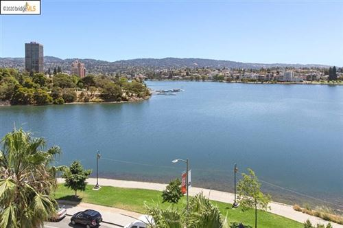 Photo of 1 Lakeside Dr #603, Oakland, CA 94612 (MLS # 40908854)