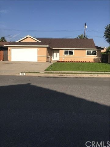 Photo of 642 N Greenpark Avenue, Covina, CA 91724 (MLS # CV21076854)