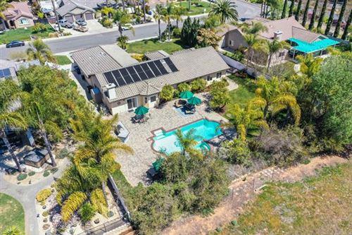 Photo of 1314 Deerbrook Drive, San Marcos, CA 92069 (MLS # NDP2103854)