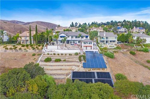 Photo of 26920 Abbey Glen Drive, Yorba Linda, CA 92887 (MLS # OC19271854)