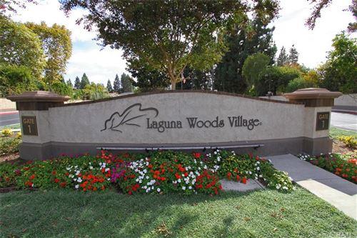 Photo of 241 Calle Aragon #B, Laguna Woods, CA 92637 (MLS # OC21229854)
