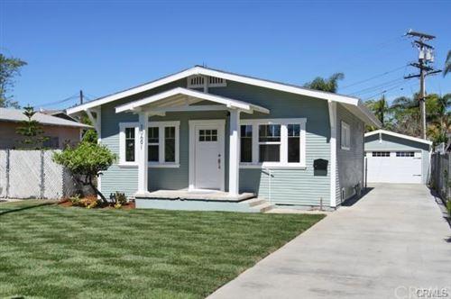 Photo of 10691 Mckeen Street, Garden Grove, CA 92843 (MLS # PW20228854)