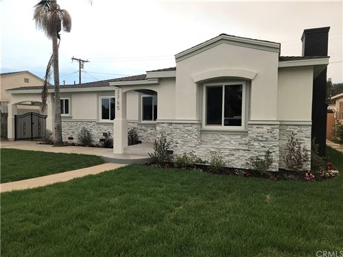 Photo of 2765 Wetherly Avenue, Long Beach, CA 90810 (MLS # PW21206854)