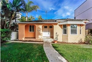 Photo of 707 Sapphire Street, Redondo Beach, CA 90277 (MLS # SB19196854)