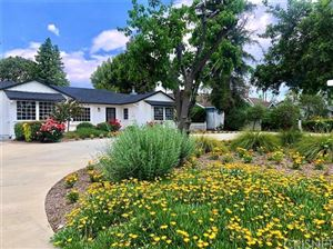 Photo of 5818 Oakdale Avenue, Woodland Hills, CA 91367 (MLS # SR19145854)